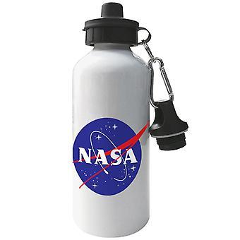 NASA Classic Insignia Alumiini Urheilu vesipullo