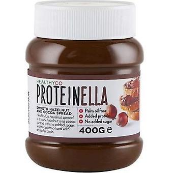 HealthyCo Proteinella Noisette 400 gr