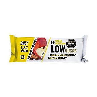 Total Protein Bar Low Sugar 1 bar (Kaneel - Appel)