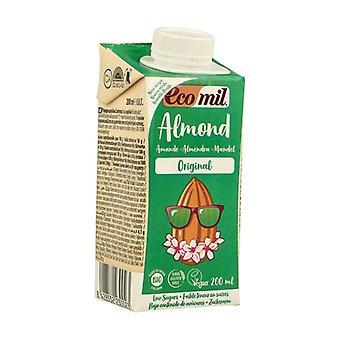 Original Almond Drink 200 ml