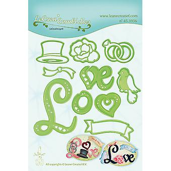 Leane Creatief Lea'bilitie Love Combi