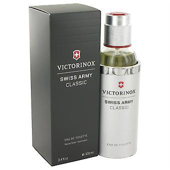 Swiss Army Eau De Toilette Spray By Swiss Army