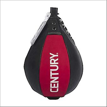 Century brave speed bag red/black