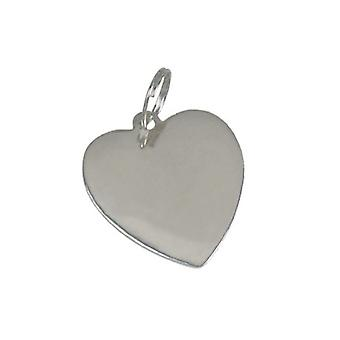 Gloria Heart Shaped Pet Collar Tags Display Pack Of 32