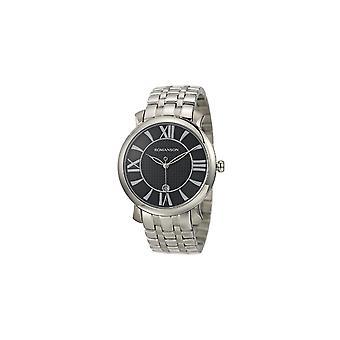 Romanson Modern TM1256MM1WA32W Men's Watch