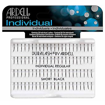 Ardell Duralash Individual Regular Lashes Multipack - Short Black - 56 Flares