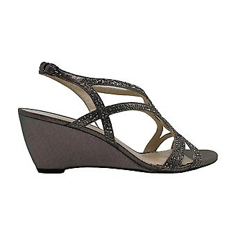 Charter Club Women's Kelsah Wedge Sandals, Created for Macy's Women's Shoes