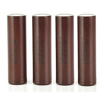 Genuine LG HG2 18650 3000MAh 30A IMR Rechargeable Lion Batteries