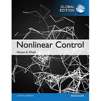 Nonlinear Control Global Edition by Hassan Khalil