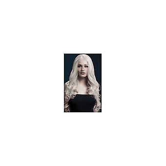Smiffy's Fever Rhianne Wig - Blonde