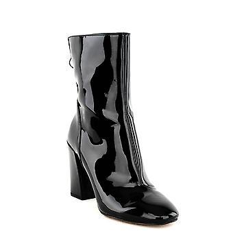 Avec Les Filles | Raina Block Heel Boots