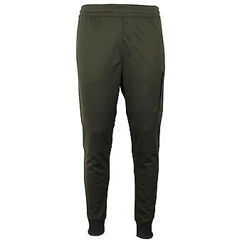 Lyle & scott men's trek green pocket sweatpants