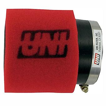 """UNI Filter UP-4300AST Dual Stage Pod Filter - 15 Degree Angle 3"""" X 4-1/2"""" X 4"""""""