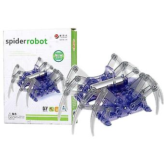 Spiders robot - construction toys -