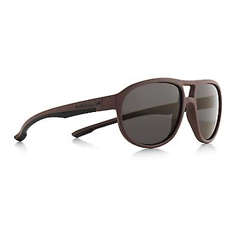 Red Bull Spect Bail Sunglasses - Brown