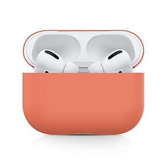 Silicone Case For Airpods Pro Case Wireless Bluetooth For Apple Airpods Pro Case- Cover Earphone Case For Air Pods Pro 3 Fundas