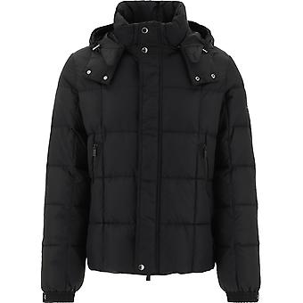 Tatras Mtat20a4566d01 Men's Black Nylon Down Jacket