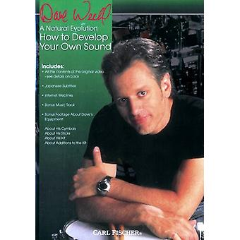 Dave Weckl - How to Develop Your Own Sound [DVD] USA import