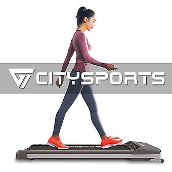Citysports Treadmill WP1 | Foldable 400W | LCD display | Multiple speed settings