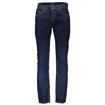 Lee 73DRD46 90S Rider Slim Fit Jeans Masculino