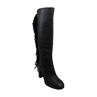 , Black, Size 5.5