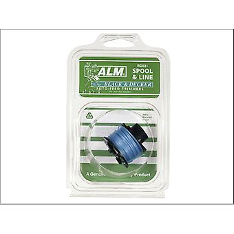 ALM Spool & Line A6053 BD031