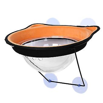 Space Capsule Cat Litter Sucker Cat Hammock Cat Bask In The Sun Window Sill Cat Toy Pet Supplies