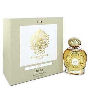 Tiziana Terenzi Tyl par Tiziana Terenzi Extrait De Parfum Spray (unisexe) 3,38 Oz (femmes) V728-550665