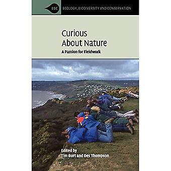 Ecologia, biodiversità e conservazione: curiosità sulla natura: una passione per il lavoro sul campo