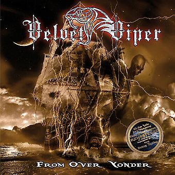 Velvet Viper - From Over Yonder [Vinyl] USA import