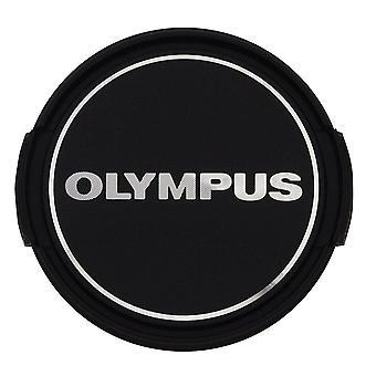 Olympus lc-37b 37mm front cap voor m.zuiko digitaal ed 14-42mm lens