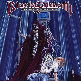 Black Sabbath - Déshumanisateur: Special Edition [CD] USA importation