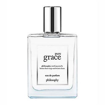 Philosophy Pure Grace for Women 2oz Eau De Parfum Spray
