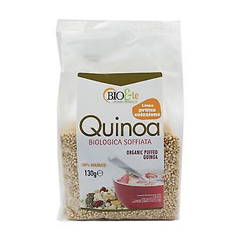 Puffed Quinoa 130 g