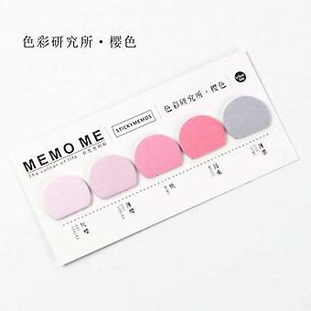 Cute Sticky Memo Notepaper