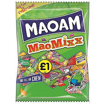 MaoaM MaoMixx Mixed Sweets, 140g Share Bag