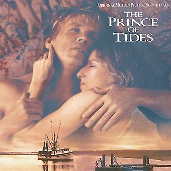 Various Artists - Prince of Tides [CD] USA import