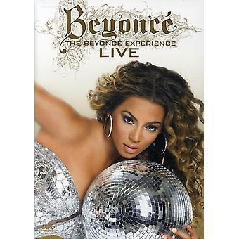 Beyonce - Beyonce erleben [DVD] USA import