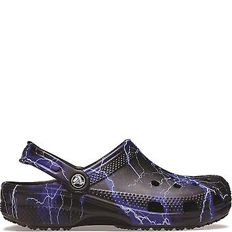 Crocs Mens Out Of This World Classic Clogs
