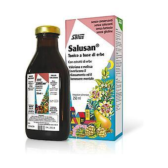 Salusan 250 ml