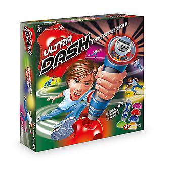 Ultra dash, energetic electronic game, interplay uk gp004