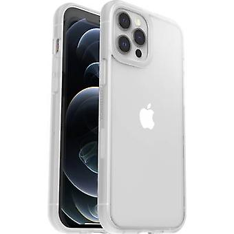 Otterbox React + Trusted Glass Back cover Apple Transparent