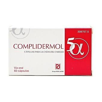 Complidermol 5 Α 60 capsules
