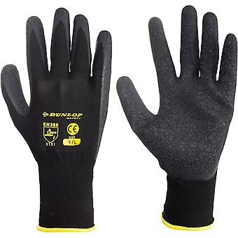 Dunlop Builder Grip Gloves