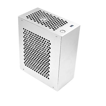 Pc Gaming Case Itx Mini kleine Fall alle Aluminium Koffer tragbare Htpc