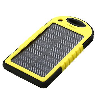 Pouzdro na baterii Usb Solar Power Bank