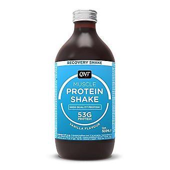 QNT fehérje magas szénhidrát post edzés Recovery Shake vanília 12 X 500ml