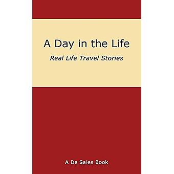 A Day in the Life by De Sales - 9781845496135 Book