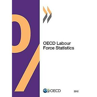 Labour Force Statistics 2012 by OECD - Organisation for Economic Co-Op