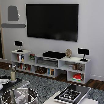 L Tv Cabinet Telescopic Simple Combination Cabinet